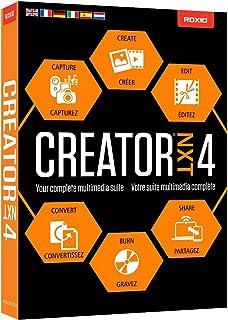 amazon com roxio creator 2011 old version rh amazon com Roxio Creator 2011 Gratis Descargar Roxio Creator Pro 2011 Keygen