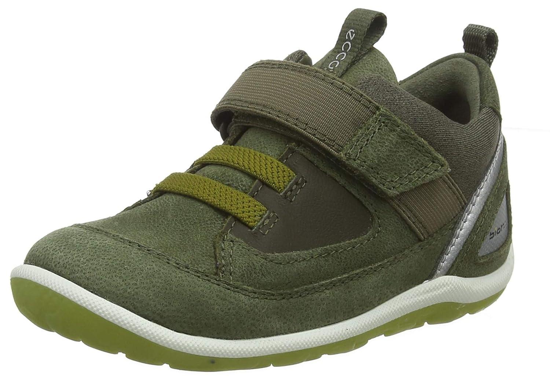 ECCO Baby Jungen Biom Mini Sneaker