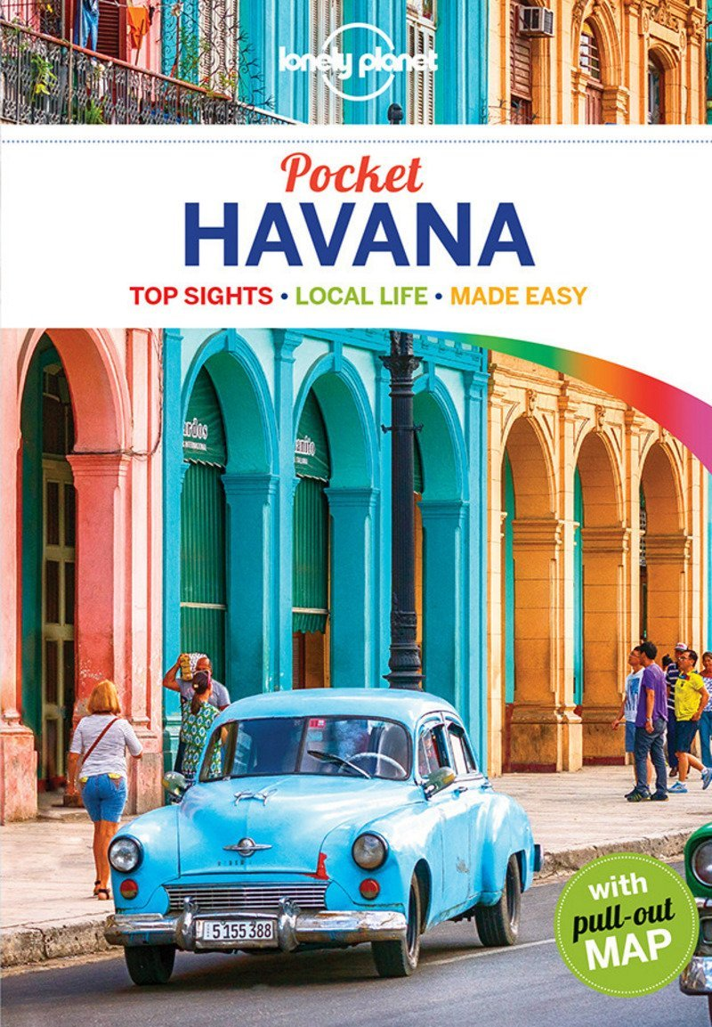 Lonely Planet Pocket Havana (Travel Guide) ebook