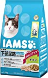 アイムス (IAMS) 成猫用 下部尿路とお口の健康維持 チキン 1.5kg