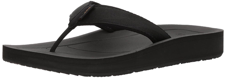 ab7a2120e Amazon.com  Teva Men s Premier Flip-Flop  Shoes