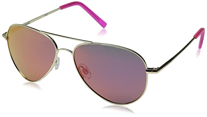 13ebadc2fb Amazon.com  Polaroid Sunglasses PLD6012N Polarized Aviator ...