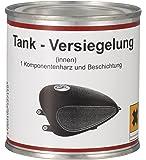 WAGNER Résine à un composant pour le traitement de réservoirs- 072250 - 250 ml