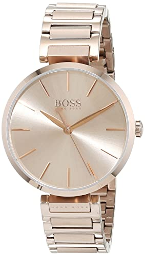 41dc4552427 Image Unavailable. Image not available for. Colour  Hugo Boss Women s Watch  1502418