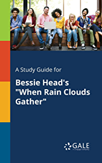 When rain clouds gather and maru virago modern classics book 177 a study guide for bessie heads when rain clouds gather novels for students fandeluxe Choice Image