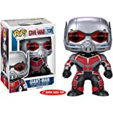 Funko 7228 - Pop Marvel, Captain America - Civil War - Giant Man, 6 Zoll, Aktionfigur-Speilzeug