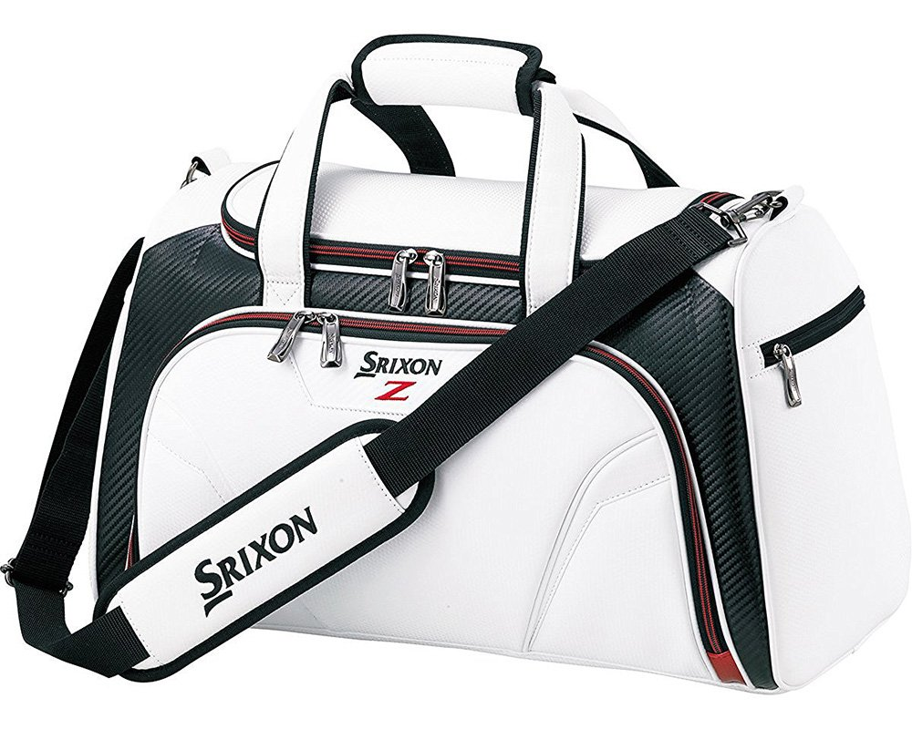 DUNLOP Boston bag SRIXON sports bag GGB - S 111