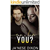 Can I Have You?: A BWWM Romance (Madison Grove Book 1)