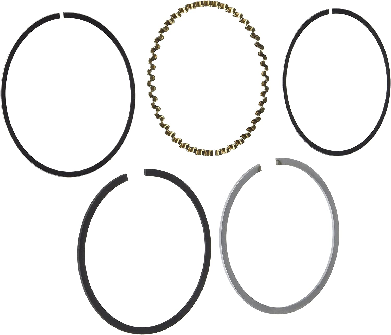 Hastings 2C6138S020 Single Cylinder Piston Ring Set