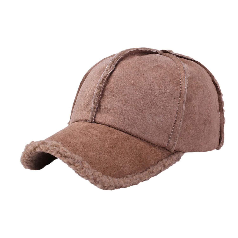 Cap Baseball Cap Autumn Winter Korean Version Outdoor Cap Keep Warm Hats wash Cap for Men Women Unisex