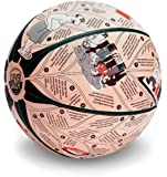 """American Educational Vinyl Clever Catch Tobacco Prevention Ball, 24"""" Diameter"""