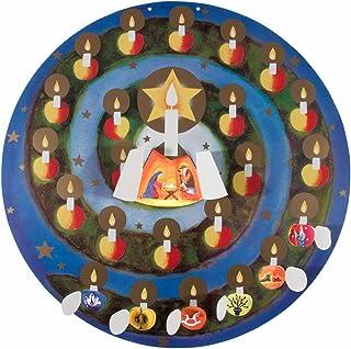 Kraul Advent Garden Calendar