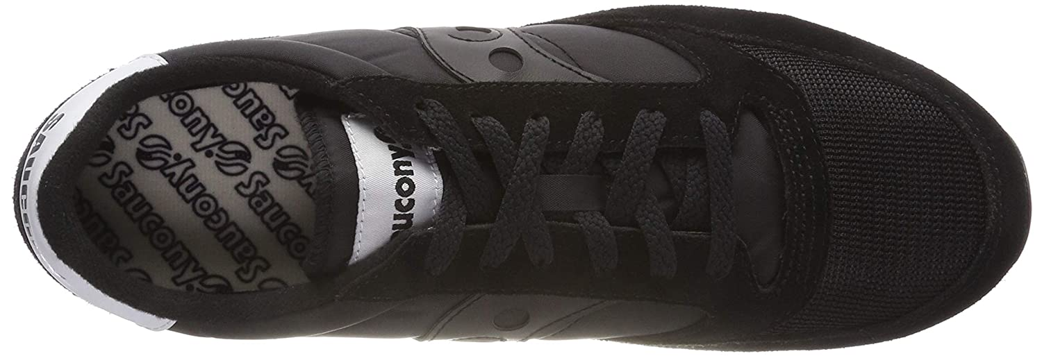 929819e2184c Saucony Jazz Original Vintage Black/White 810, Baskets Homme: MainApps:  Amazon.fr: Chaussures et Sacs