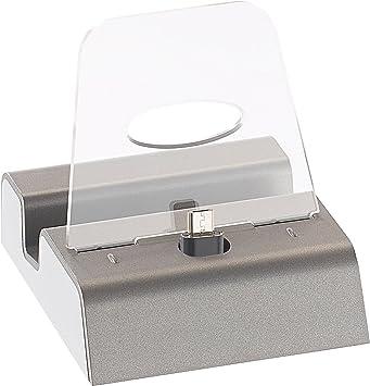 Callstel - Estación de carga micro USB para smartphones y ...