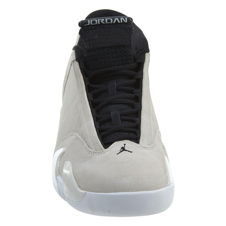 separation shoes 1fda7 0db9b Amazon.com   Air Jordan 14 RETRO Mens sneakers 487471-106   Basketball