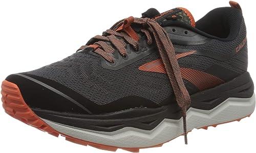 Caldera 4 Trail Running Shoe