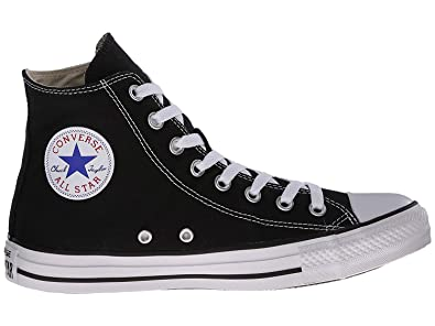 8a5607c43bf6 ... closeout converse chuck taylor all star classic high top sneakers us  men 5 us women ad8b7