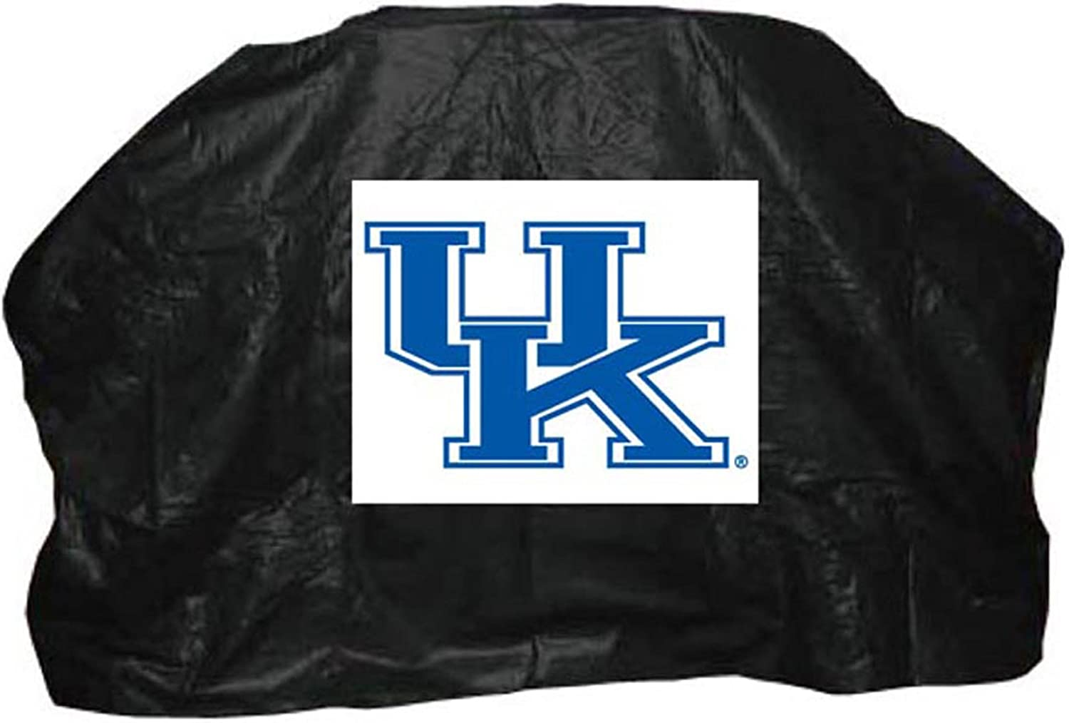 Rico Industries NCAA Kentucky Wildcats Vinyl Grill Cover Black