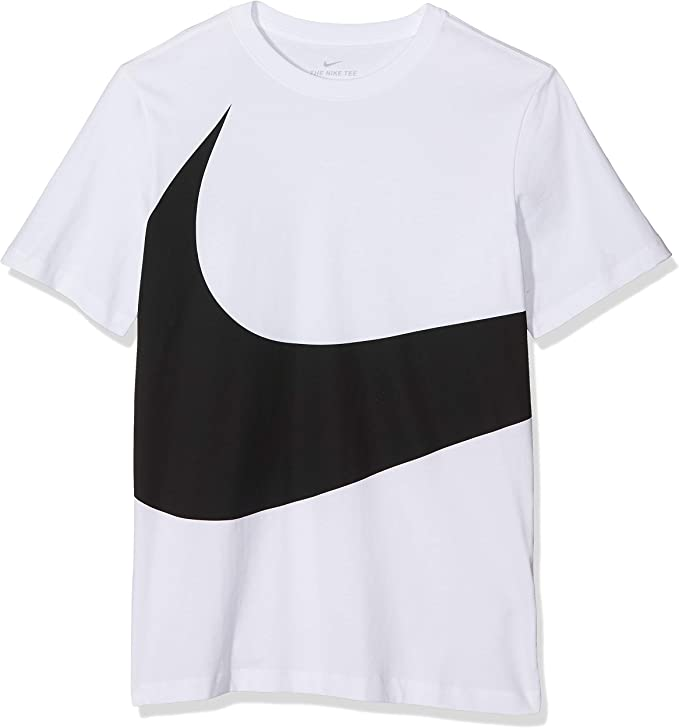 Nike M NSW Tee Hbr Swoosh 1 Tricot Homme