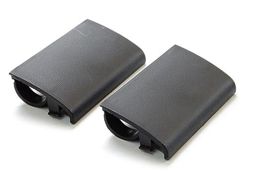 Tapas originales para VW Passat 3B 3BG (izquierda y derecha): Amazon.es: Coche y moto
