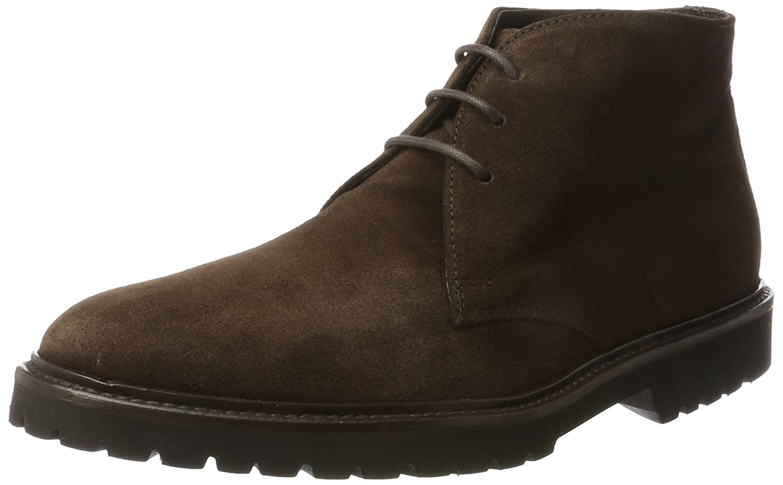 Florsheim Herren Freeman Chukka Boots Braun (Dk.brown)