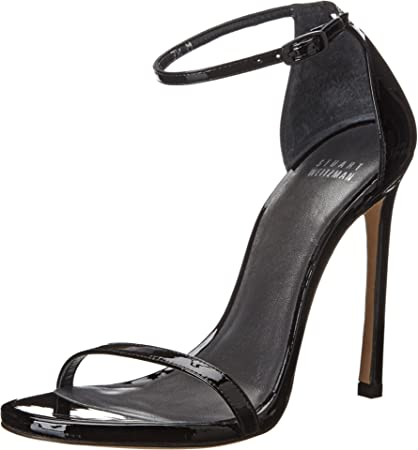 1c0c17e43d4 Amazon.com  Stuart Weitzman Nudist Black Patent High Heels  Everything Else