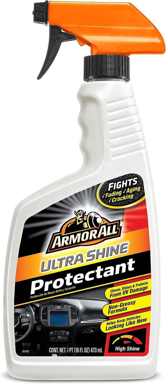 Armor All 78000 CLEANER, 16. Fluid_Ounces