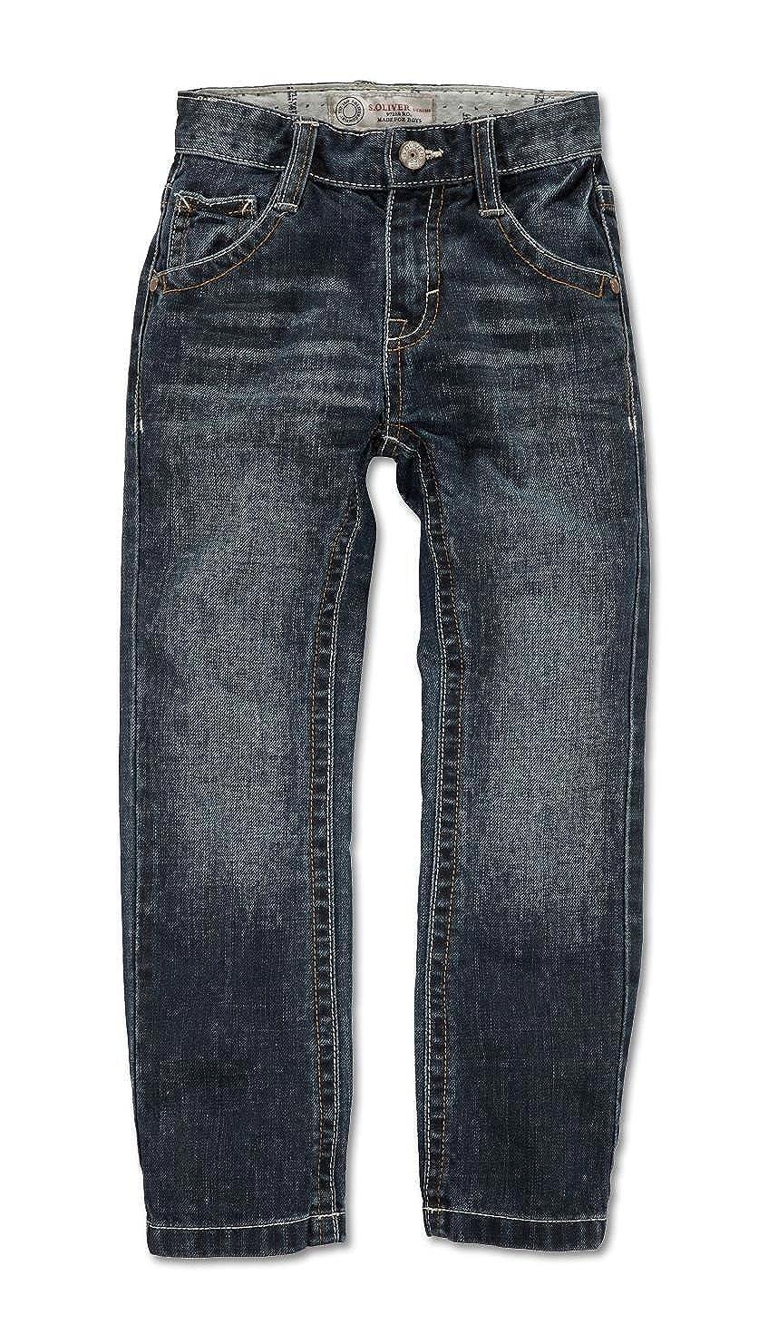 s.Oliver Junior Jungen Jeans Pelle