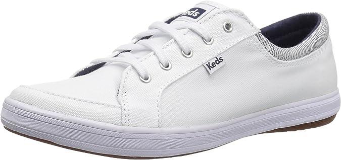Keds Women's Vollie ll Chambray Sneaker