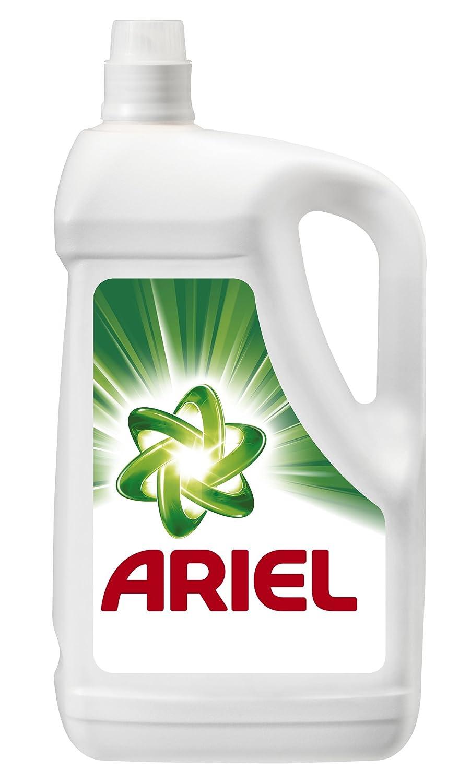 Ariel Detergente L Quido Para Lavadora 70 Lavados Amazon Es  ~ Dosificador De Detergente Para Lavadoras