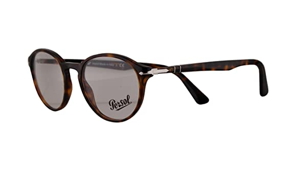 3ba93d9f6fec1 Image Unavailable. Image not available for. Color  Persol PO3162V  Calligrapher Edition Eyeglasses ...