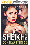 The Sheikh's Contract Bride (English Edition)