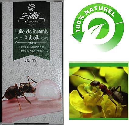 Sidki aceite de hormiga