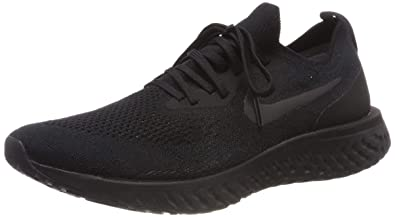 434043cf1f9 Image Unavailable. Image not available for. Color  Nike Mens Epic React  Flyknit ...