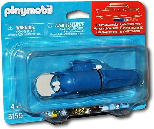 Playmobil 5159 Unterwassermotor