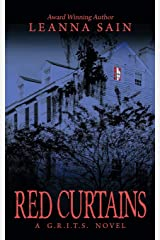 Red Curtains (A G.R.I.T.S. Novel) Paperback