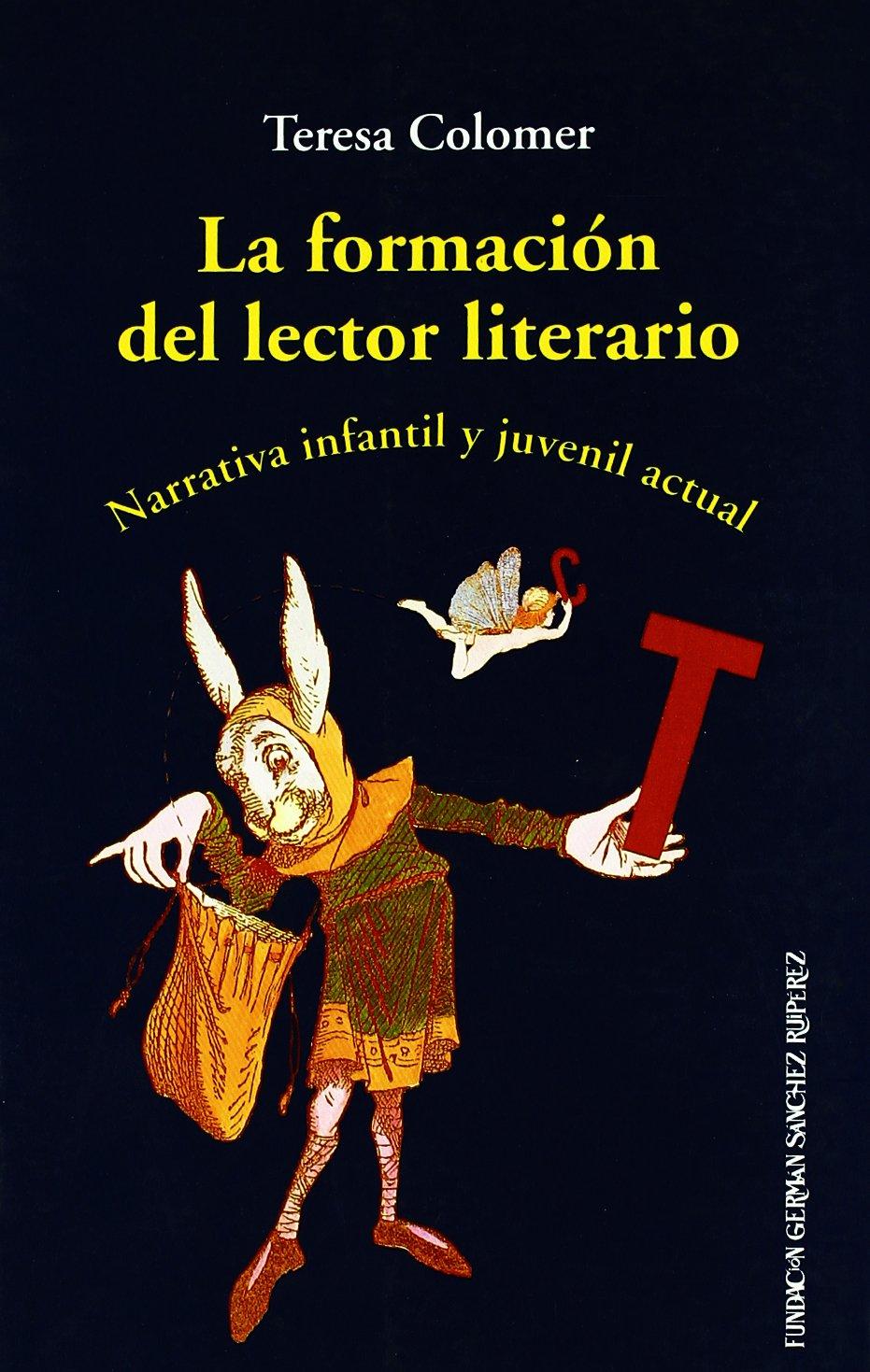 Amazon.com: La formación del lector literario. Narrativa ...