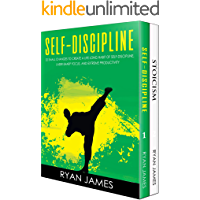 Self-Discipline : & Stoicism - 32 Small Changes to Create a Life Long Habit of Self-Discipline, Laser-Sharp Focus, and Extreme Productivity & Introduction to The Stoic Way of Life