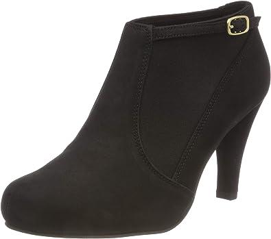 TALLA 41 EU. Clarks Dalia Pearl, Zapatos de Tacón para Mujer