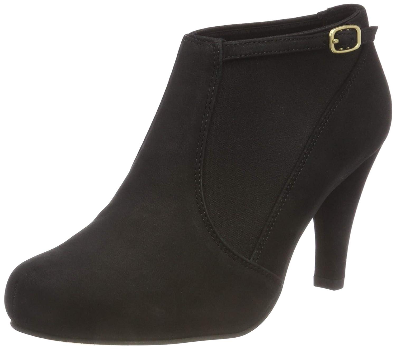 TALLA 40 EU. Clarks Dalia Pearl, Zapatos de Tacón para Mujer