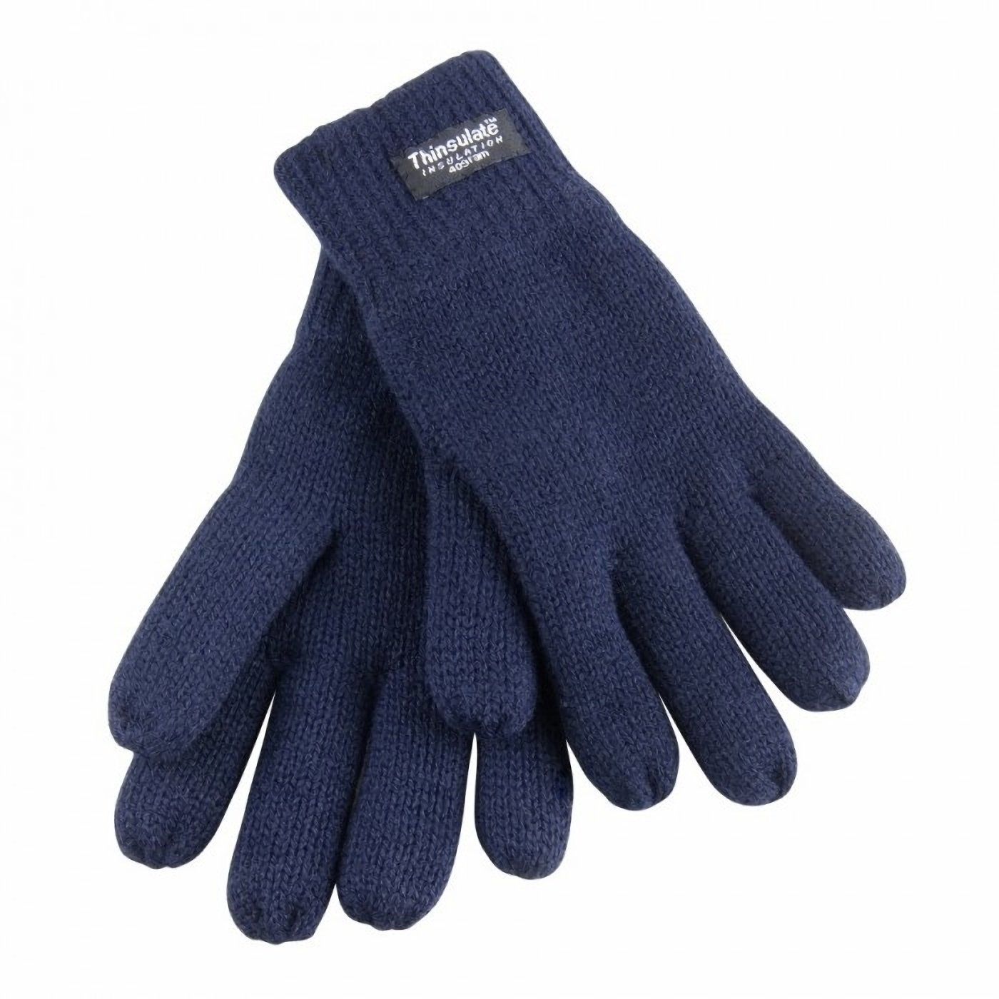Result Junior Kids/Childrens Lined Thinsulate Thermal Gloves (3M 40g) UTBC878_1