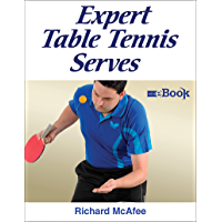 Expert Table Tennis Serves (English Edition)
