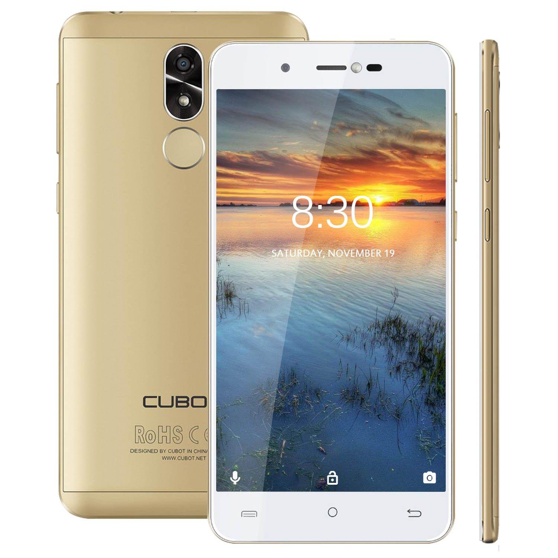 CUBOT R9 3G Smartphone Android 7.0, Pantalla 5.0 pulgadas ...