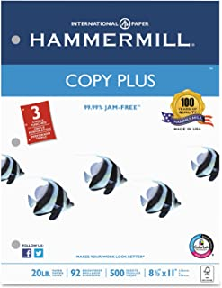 product image for HAM105031 - Hammermill Copy Plus Copy Paper