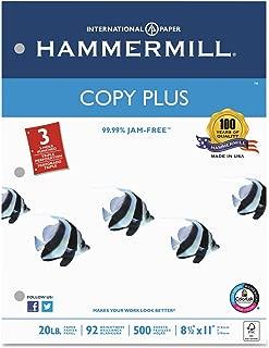 product image for HAM105031 - Hammermill Copy Plus Copy Paper