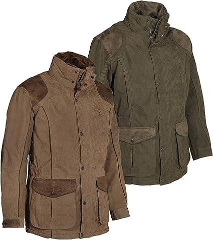 New Men Percussion Rambouillet Waterproof Hunting Jacket Windproof Shooting Coat