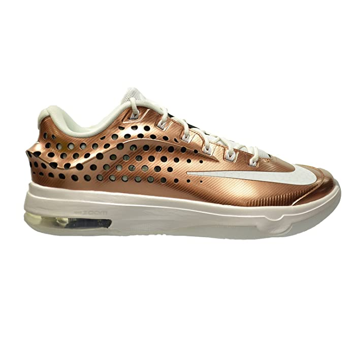 the best attitude 9aa85 4463f ... coupon code for amazon nike kd vii 7 elite limited eybl mens shoes  metallic red bronze