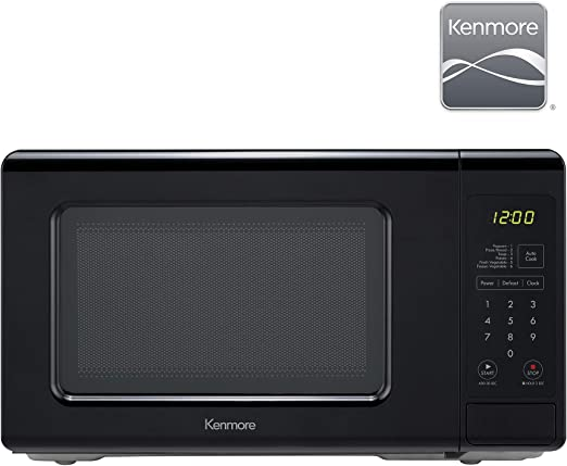 Amazon.com: Kenmore Elite 70729 0.7 cu. ft Compact 700 ...