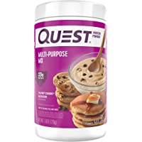 Quest Protein Powder Quest Protein Powder Quest Protein Powder Multi-purpose 1.6lb 1.6 Pound