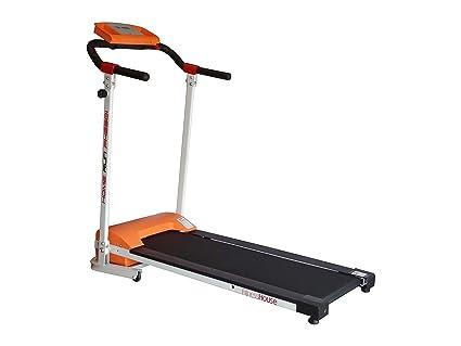 Fitness House FH5301 Cinta de Correr, Unisex Adulto, Rojo/Blanco ...